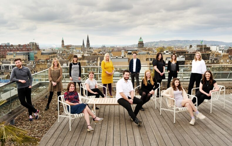 Muckle Media reaches for the sky with senior hires and new trainee programme