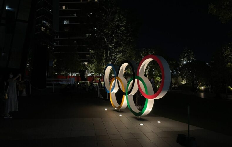 The Summer of Sports: gold medal for creativity